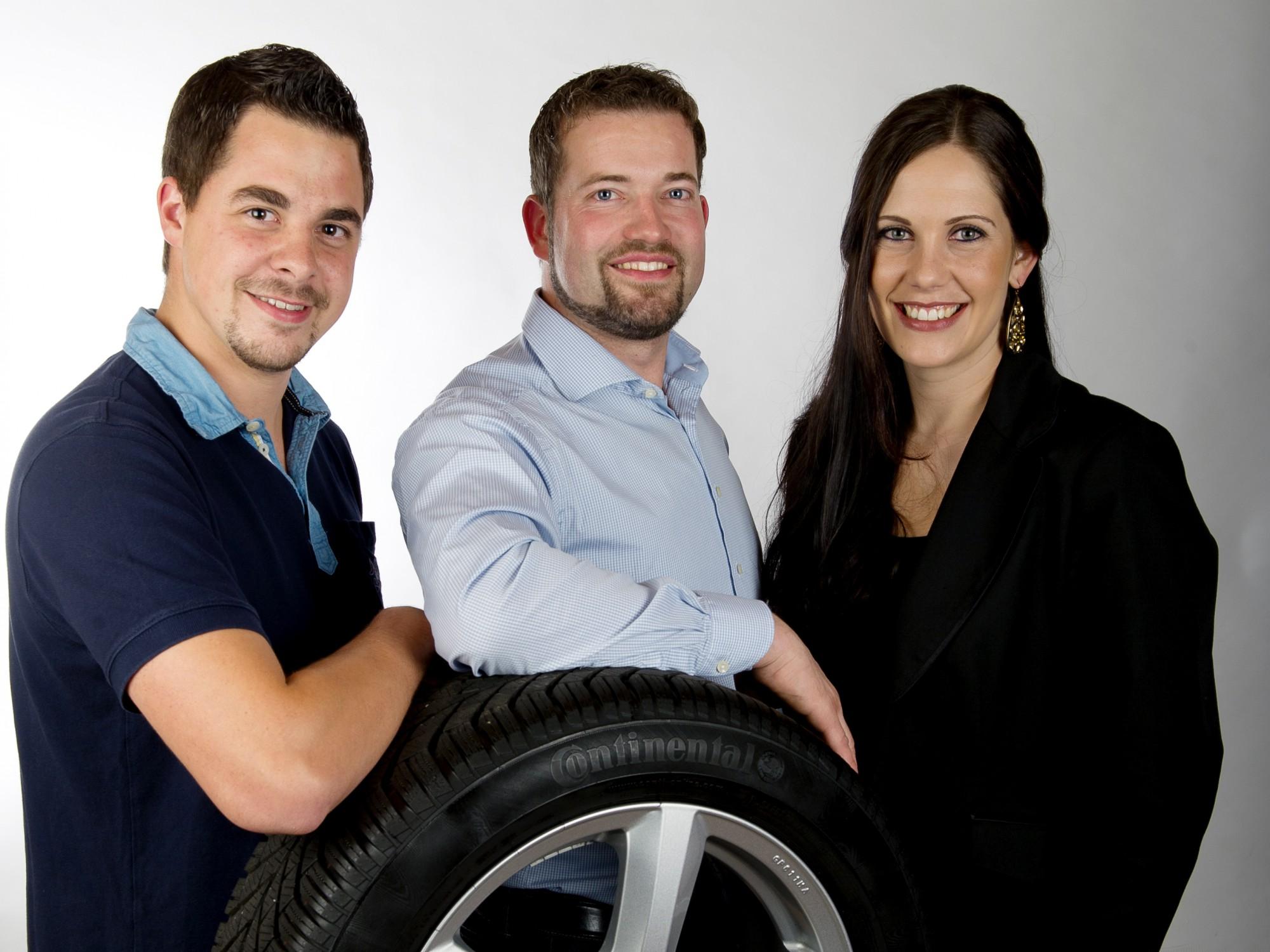 Team Auto Roos AG