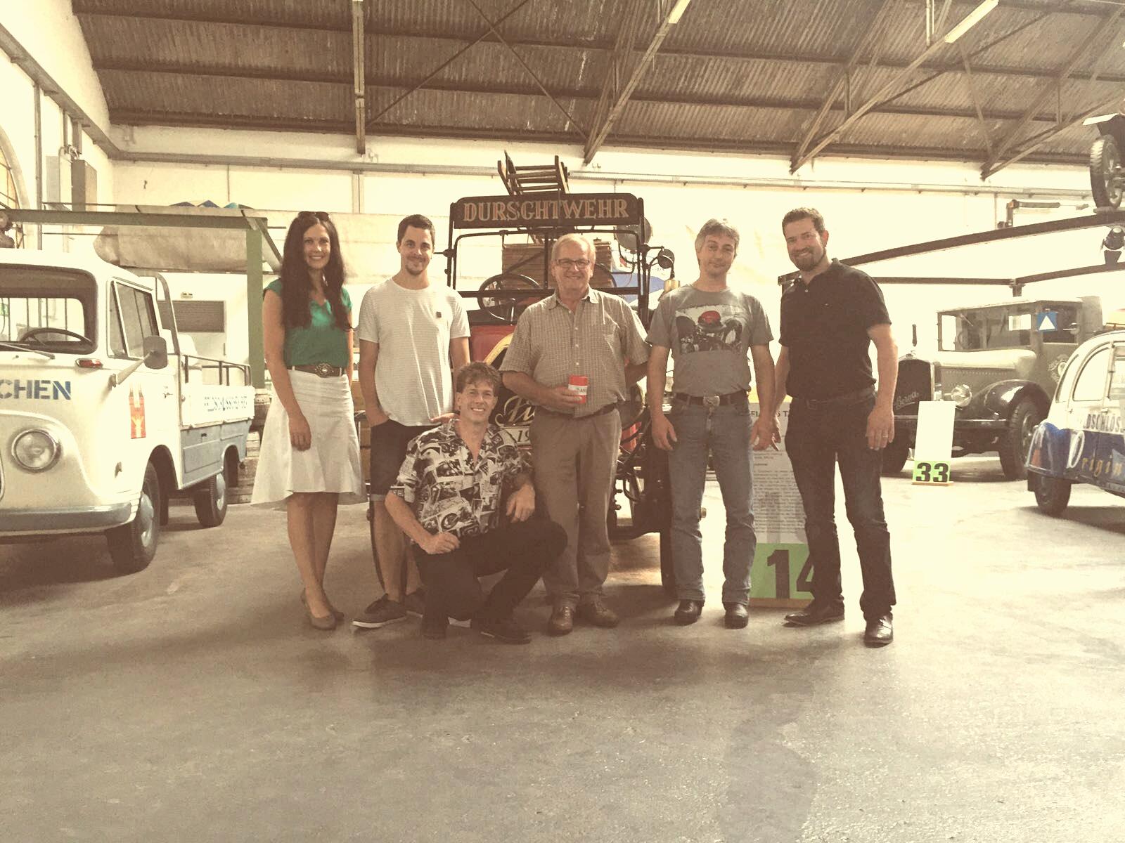 Auto Roos Team